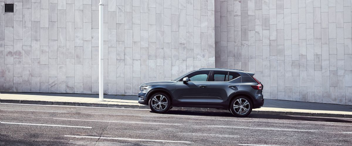 Volvo XC40 in Canton