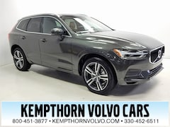 New 2019 Volvo XC60 T6 Momentum SUV in Canton, OH