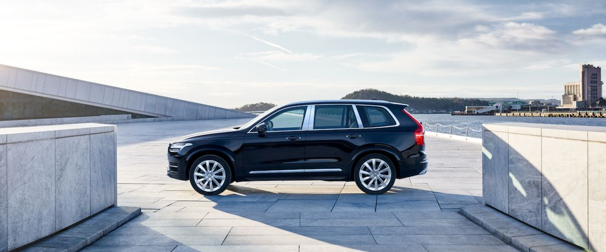 2019 Volvo XC90 in Canton, Ohio