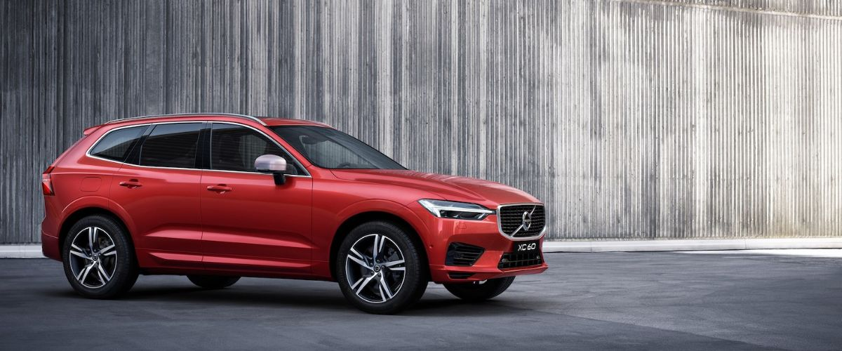 2019 Volvo XC60 in Canton