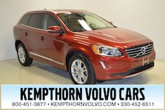 Used 2016 Volvo XC60 T5 Premier SUV in Canton, OH