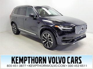 New 2019 Volvo XC90 T6 Inscription SUV in Canton, OH