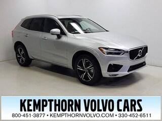 2018 Volvo XC60 T6 AWD R-Design SUV