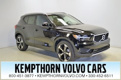 New 2019 Volvo XC40 T5 Momentum SUV in Canton, OH