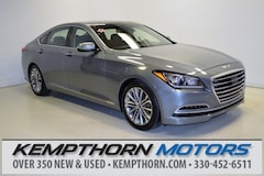Used 2015 Hyundai Genesis 3.8 Sedan in Canton, OH