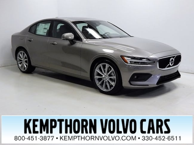 DYNAMIC_PREF_LABEL_AUTO_NEW_DETAILS_INVENTORY_DETAIL1_ALTATTRIBUTEBEFORE 2019 Volvo S60 T5 Momentum Sedan Canton, OH