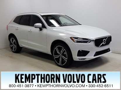 Used 2019 Volvo Xc60 For Sale At Kempthorn Volvo Cars Vin Lyva22rm9kb219920