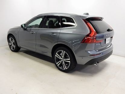2019 New Volvo XC60 Hybrid T8 Momentum For Sale in Canton, OH |  LYVBR0DK4KB197304