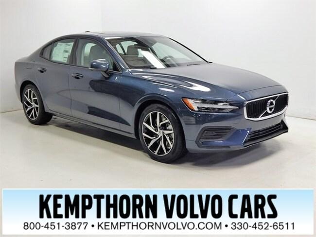 DYNAMIC_PREF_LABEL_AUTO_NEW_DETAILS_INVENTORY_DETAIL1_ALTATTRIBUTEBEFORE 2019 Volvo S60 T6 Momentum Sedan Canton, OH