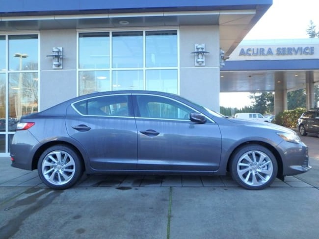 New Acura ILX For Sale Eugene OR - Acura ilx wheels