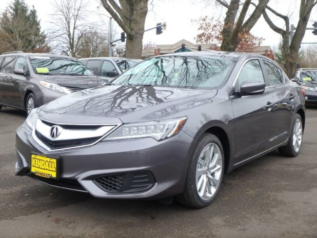 New Acura ILX For Sale In Eugene OR H - Acura ilx wheels