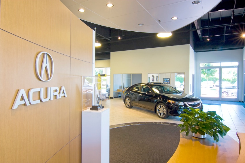 Acura Service Center Acura Dealership Kendall Acura - Acura parts dealer