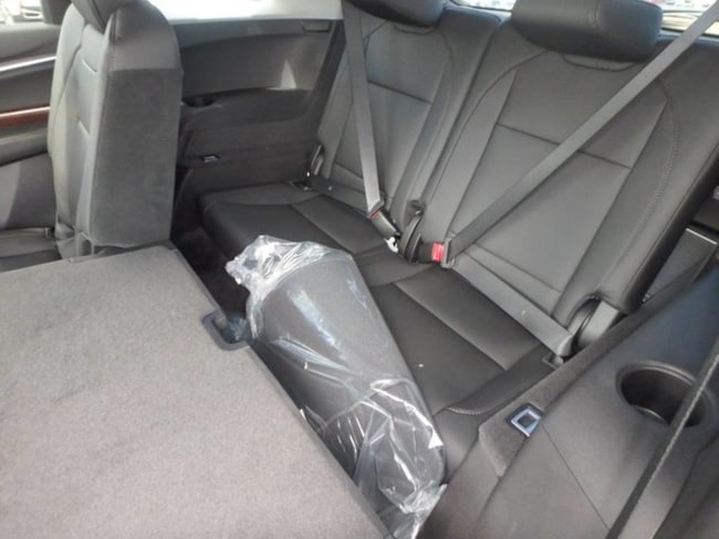 New Acura MDX For Sale Eugene OR - Acura mdx seats