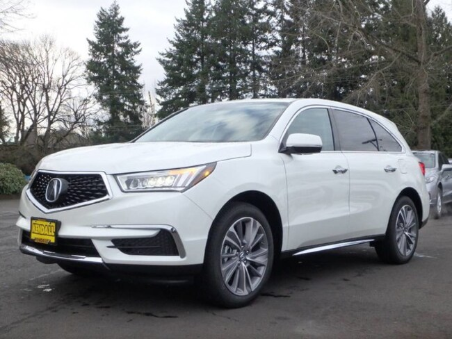 New Acura MDX For Sale - Acura mdx wheels