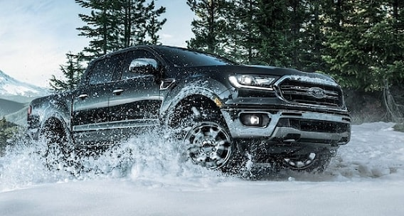 Worthington Ford Anchorage >> New Ford Cars In Anchorage Alaska Ford Dealership