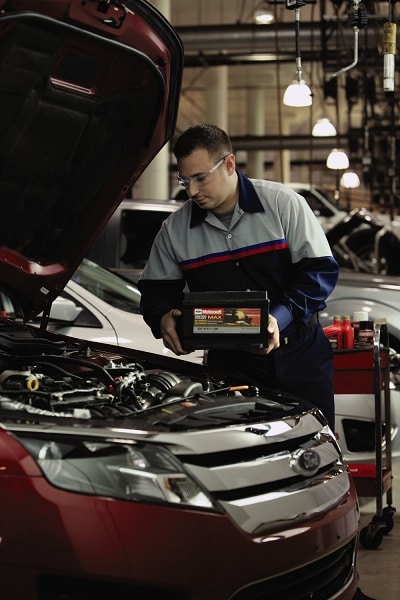 Schedule Ford Auto Service
