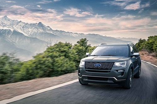 Ford Promotions In Anchorage Alaska Ford Dealership Kendall