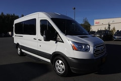 Used 2017 Ford Transit Wagon XLT Minivan/Van