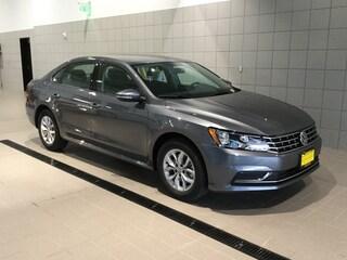 2018 Volkswagen Passat 2.0T S Sedan