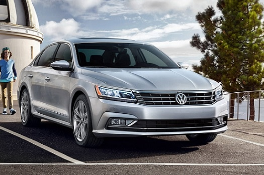 Featured New Volkswagen Cars and SUVs for Sale in Anchorage