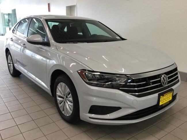 2019 Volkswagen Jetta 1.4T S Sedan