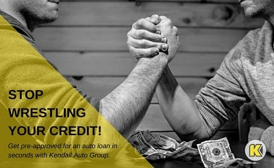 Bad Credit Auto Loans in Eugene