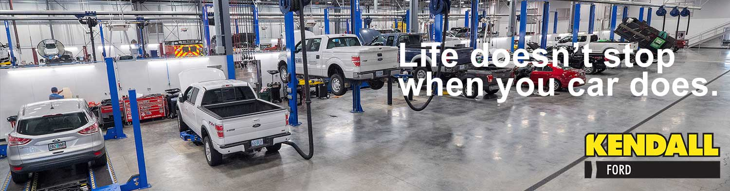Ford Repair Shop >> Ford Service Center Eugene Car Repair Oil Changes Tires