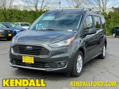 2019 Ford Transit Connect XLT Commercial-truck
