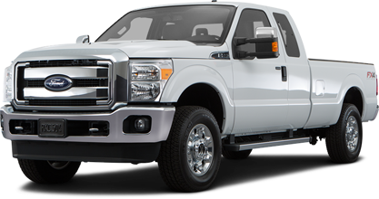 New Ford F-250 in Eugene