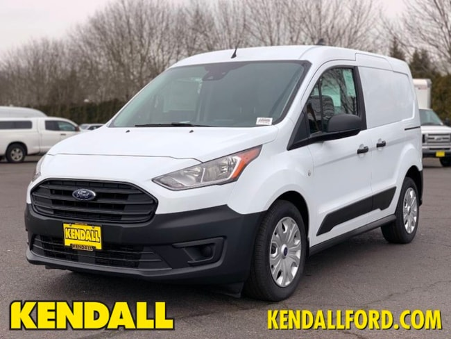 c350bbaaa6 New 2019 Ford Transit Connect XL Cargo Van Commercial-truck For Sale ...