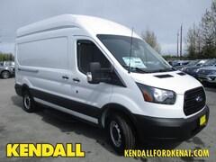 2019 Ford Transit-250 HD TLR TOW PKG Minivan/Van