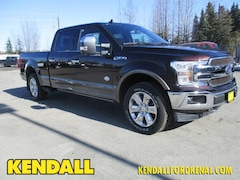 2019 Ford F-150 King Ranch Pickup Truck