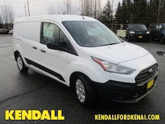 2019 Ford Transit Connect XL LWB W/Rear Symmetrical Minivan/Van