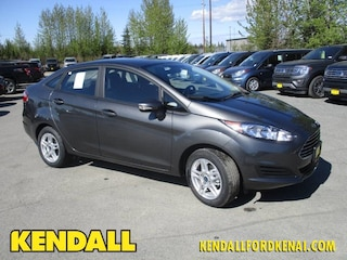 2019 Ford Fiesta SE Compact