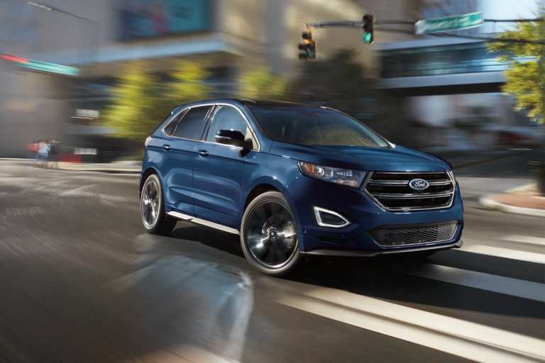 New Ford Cars, Trucks, & SUVs