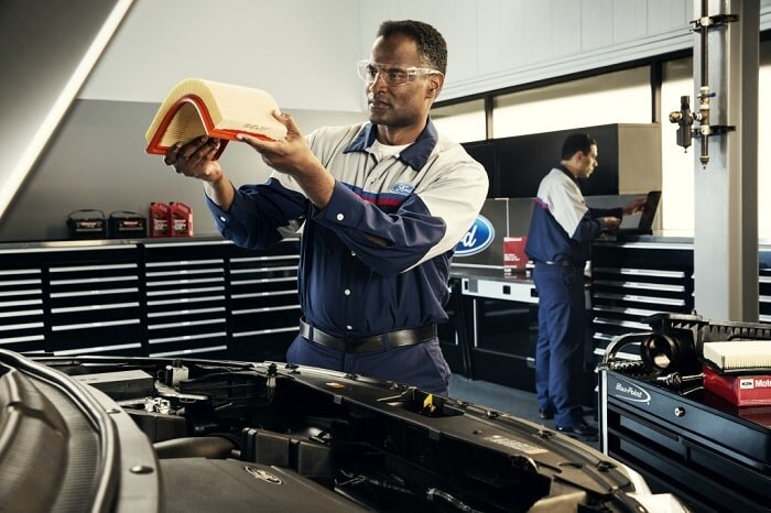 Ford Service Specials
