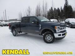 2019 Ford F-350 Lariat Pickup Truck