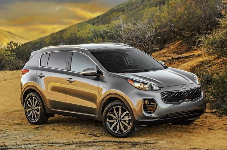 Brake service and repair at Kendall KIA of Fairbanks