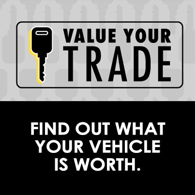 Value Your Trade in Fairbanks