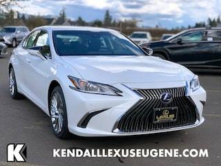 2019 LEXUS ES 300h ES 300h Luxury Sedan