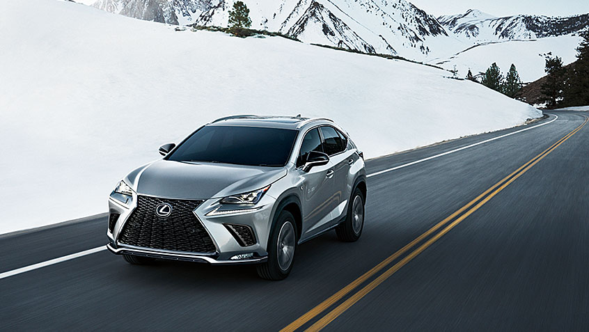 Regional Lexus Incentives