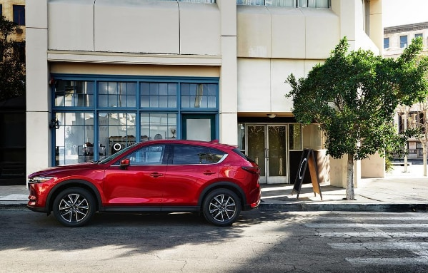 New Mazda cars, SUVs - Fairbanks, Alaska
