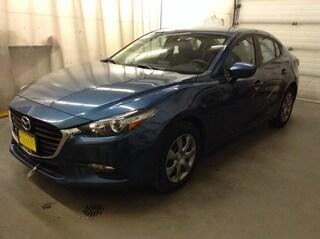 2017 Mazda Mazda3 Sport Sedan