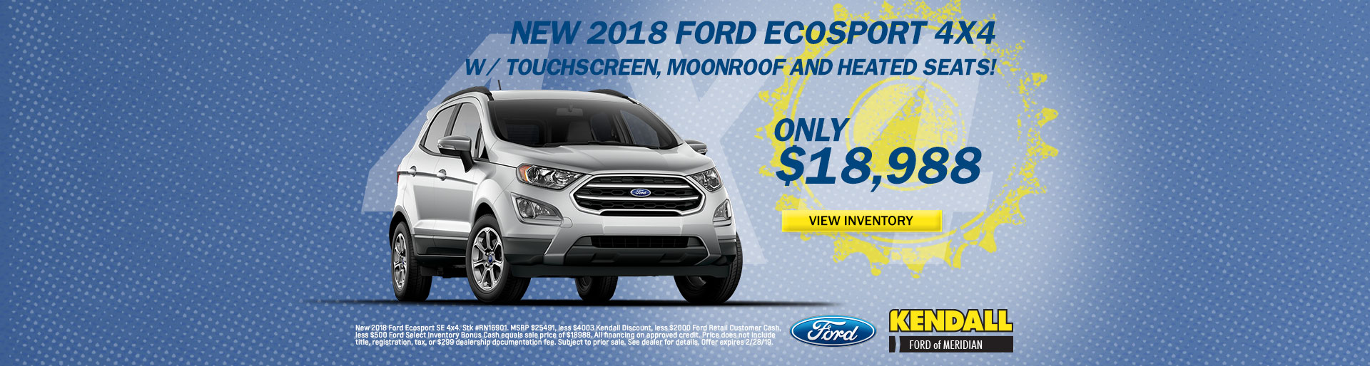 Kendall Ford Meridian >> New Certified Ford Dealership Used Cars For Sale Kendall Ford