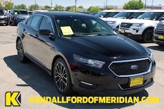 2018 Ford Taurus SHO AWD Sedan
