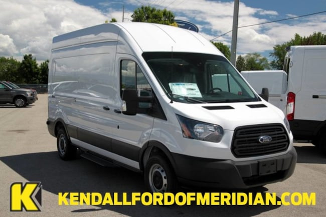 2019 Ford Transit-350 xl Van High Roof Cargo Van