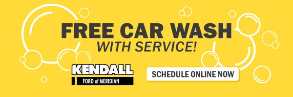Kendall Ford Meridian >> Ford Quick Lane Service In Meridian Idaho Ford Dealership