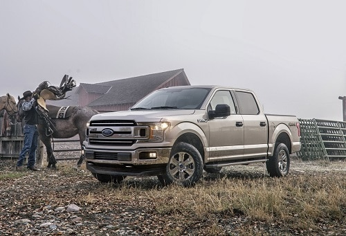 New Ford F 150 For Sale In Meridian Idaho Ford Truck Kendall