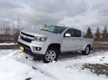 2015 Chevrolet Colorado Truck