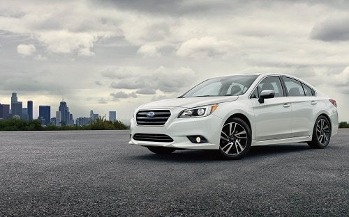 Certified Pre-Owned Subaru Cars